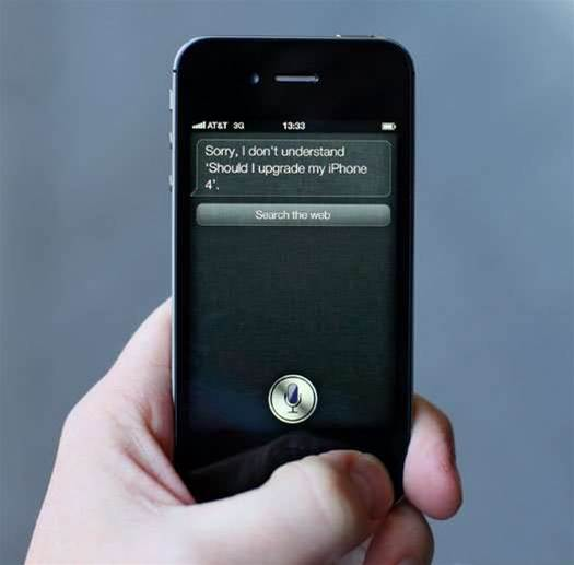 iPhone 4S Review: Apple's Restraint