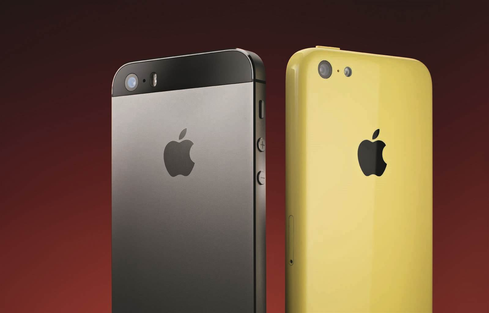 Review: Apple iPhone 5s vs 5c