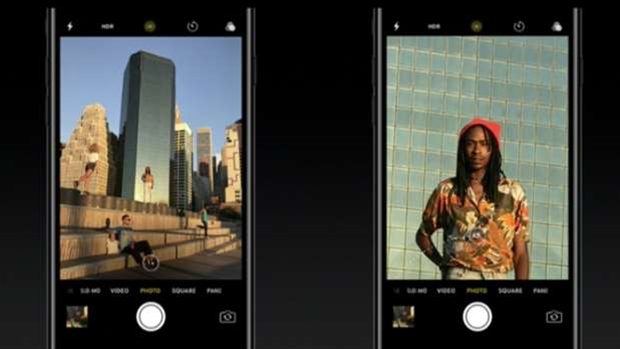 Why Apple's iPhone 7 Plus camera has two lens