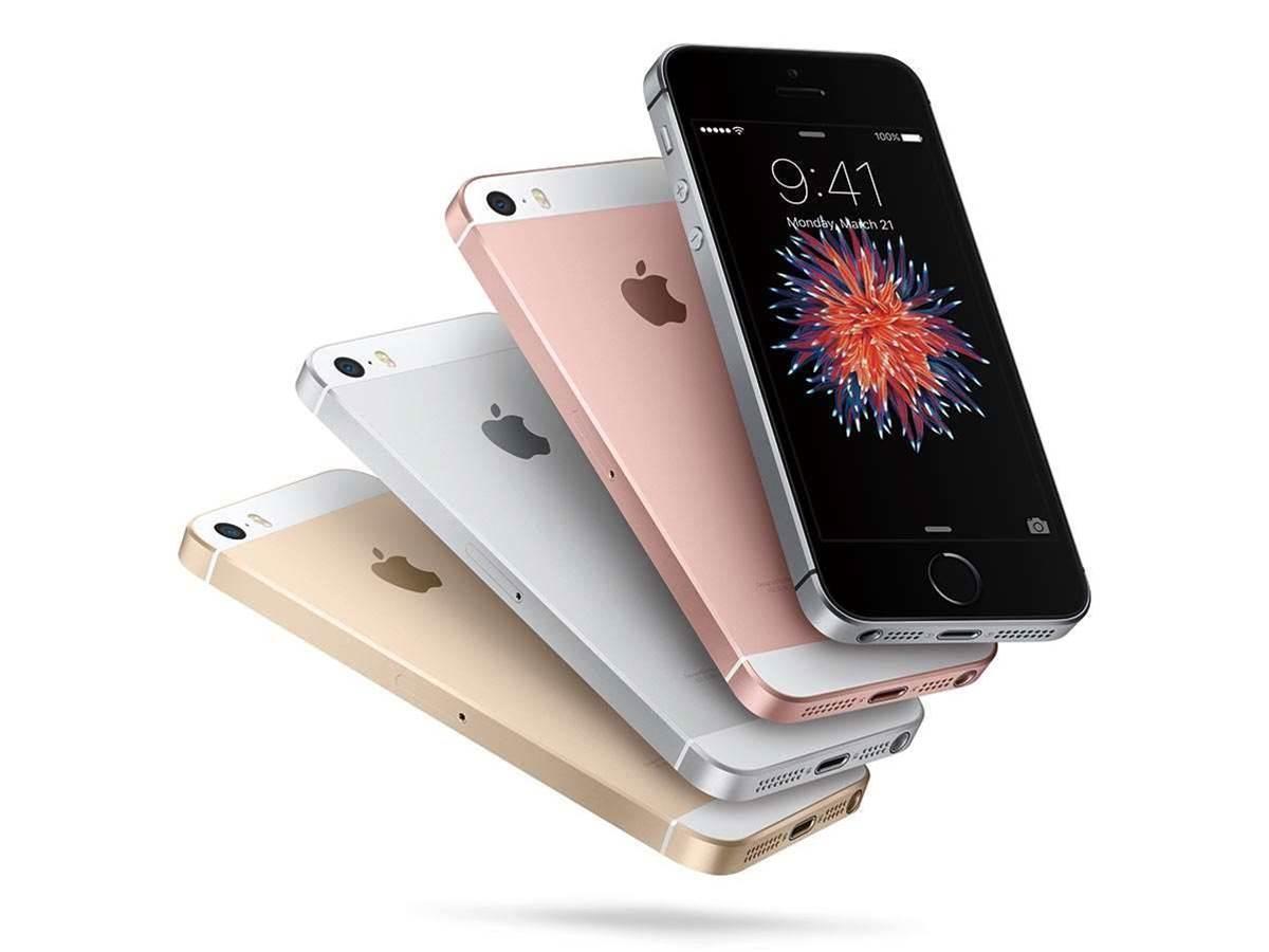 iPhone SE naming explained