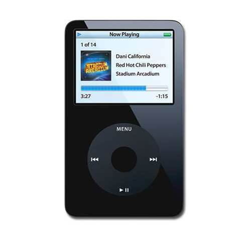 How Steve Jobs introduced the iPod to save Apple
