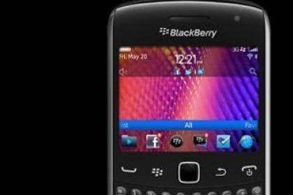 Gartner: BlackBerry's market share hits rock bottom