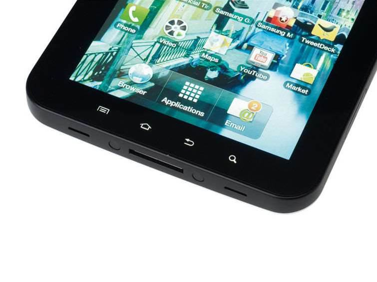 """Nvidia CEO: Galaxy Tab is just """"large phone"""""""