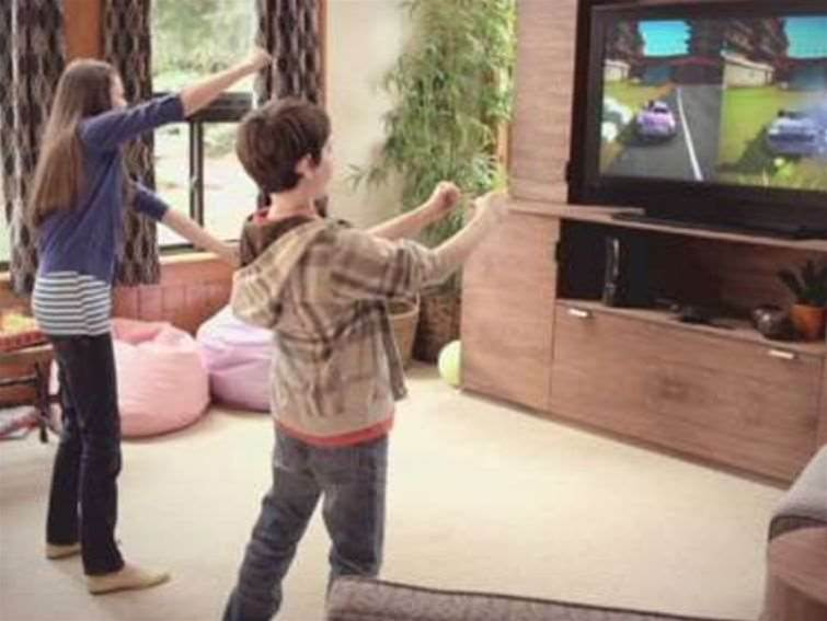 Microsoft denies Kinect could be used to snoop