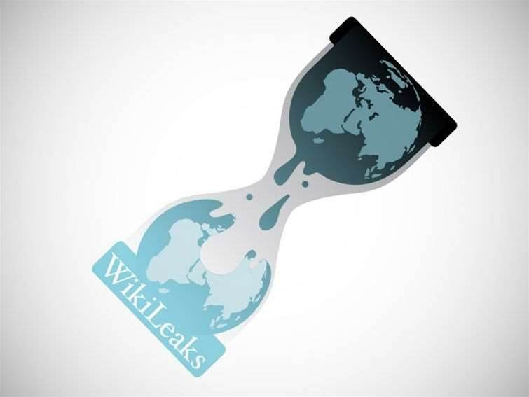 Wikileaks.org shuffled around the internet