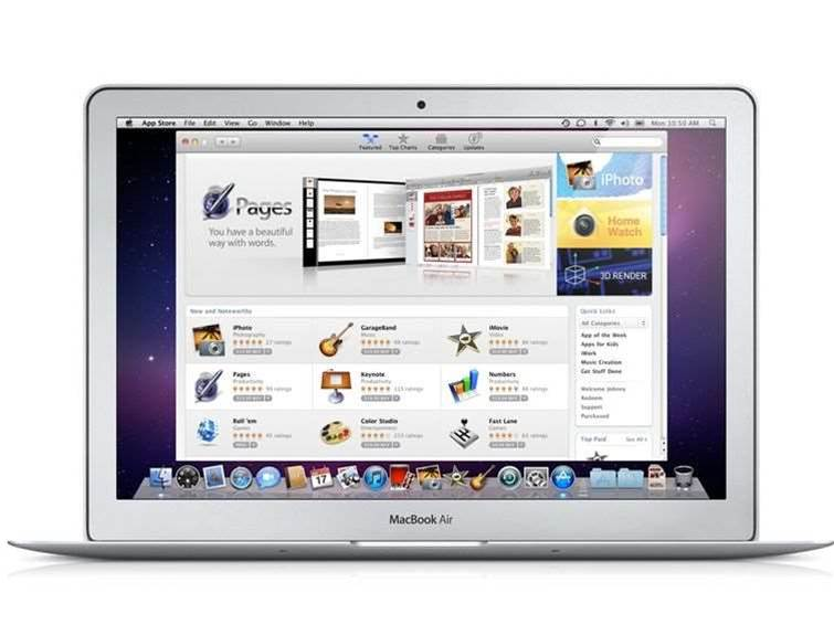 Mac apps pirated a day after launch