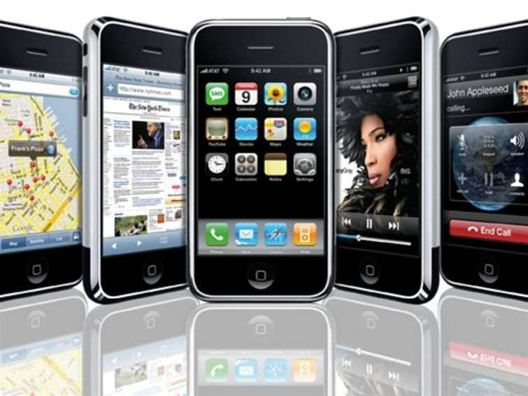 Apple targeting Android with $200 iPhone Mini?