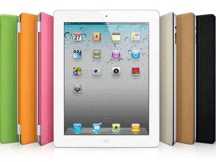 iPad 2 costs US$326 in parts
