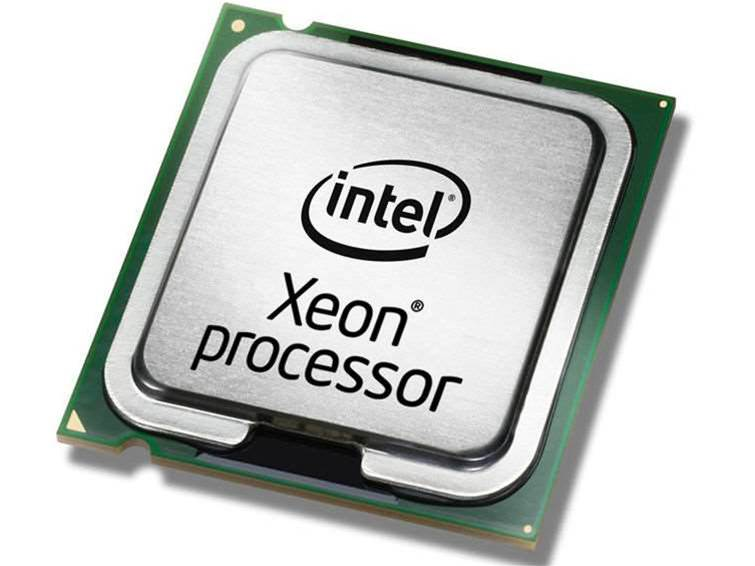 Intel unveils next-generation Xeons with ten cores