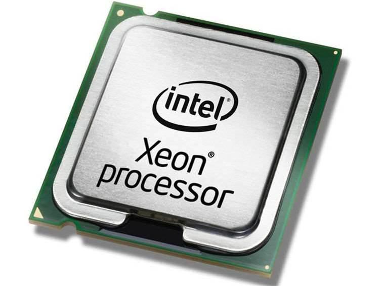 Intel unveils next-generation Xeons with ten cores