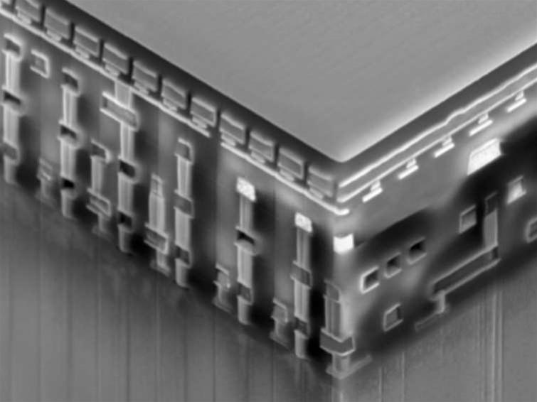Resistive RAM fits 1TB onto chip