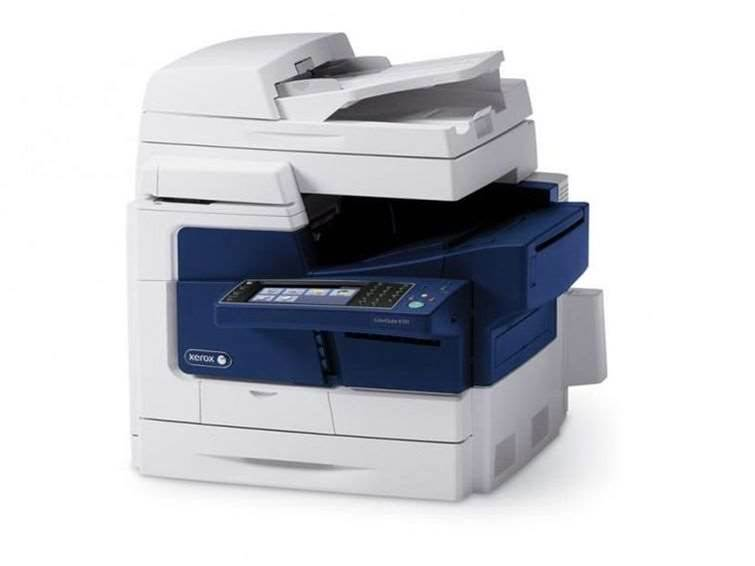 Xerox patches number switching flaw