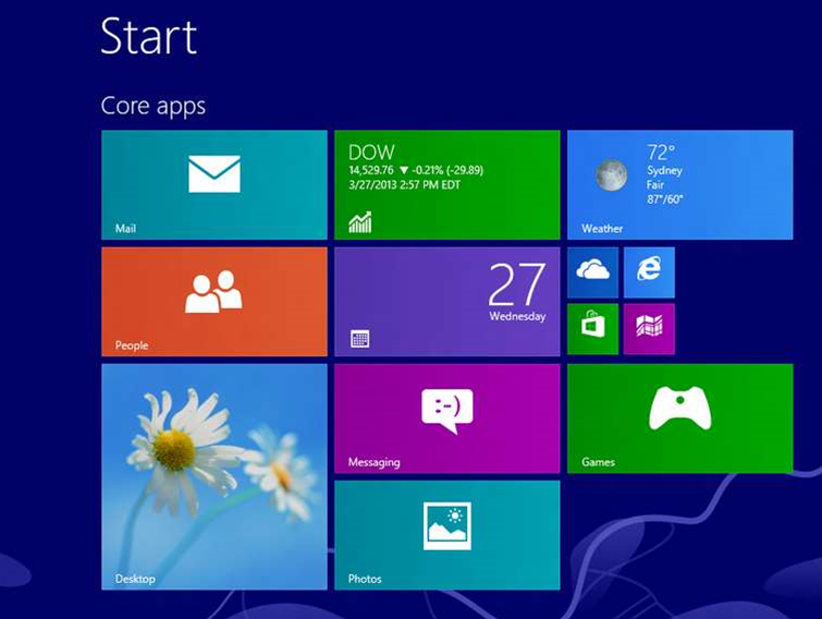 Windows 8.1 won't be released until mid-October