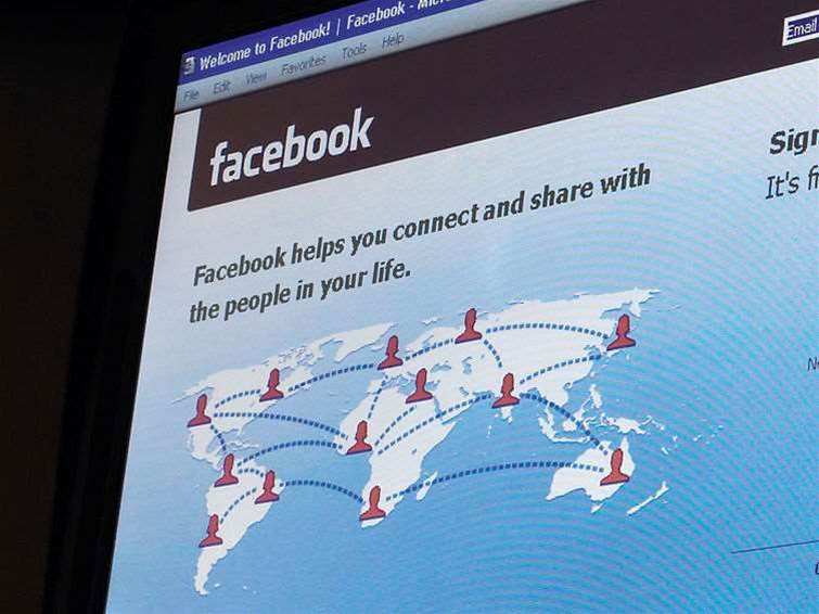 Complaints cause delay in Facebook ad plans