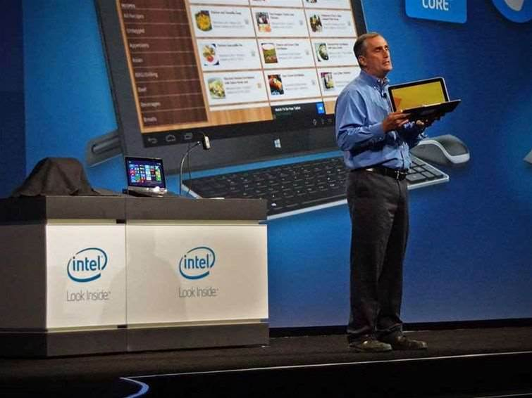 Intel introduces 14nm, new Quark CPUs