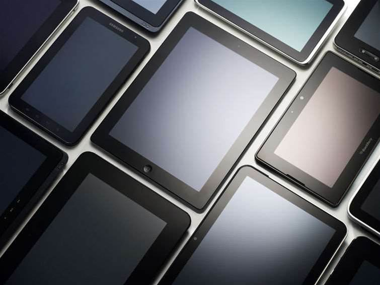Bay Trail Atom CPUs from Intel will give tablets a boost