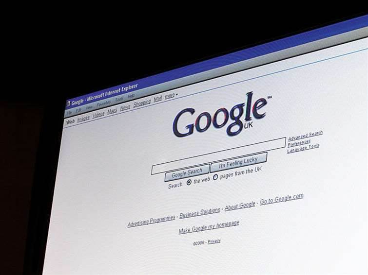 Google's next target: the battle against ageing