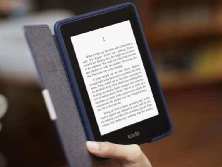 Amazon offers Kindle kickbacks to indie bookstores