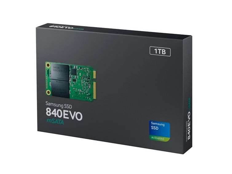 Samsung launches 1TB SSD for Ultrabooks and tablets