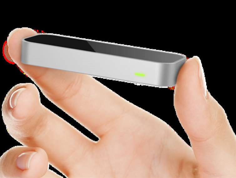 "Leap Motion can't fix ""broken"" Windows 8"