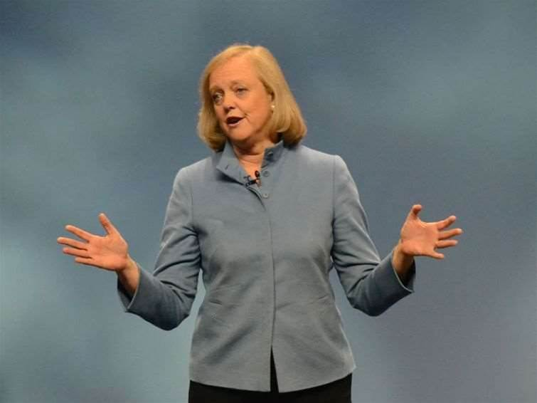 Desktops aren't dead, according to HP's CEO