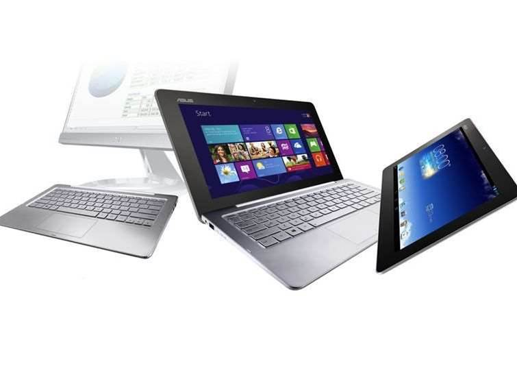 Asus hints at dual-boot Windows 8.1, Android tablet