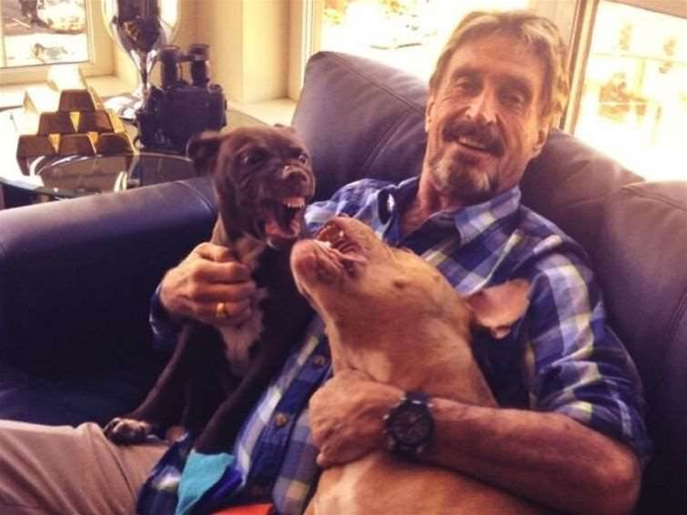 Intel finally shrugs off playboy image with McAfee rebranding