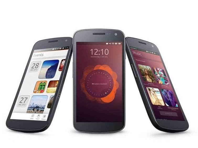 No major Ubuntu smartphone launch until 2015, says Canonical