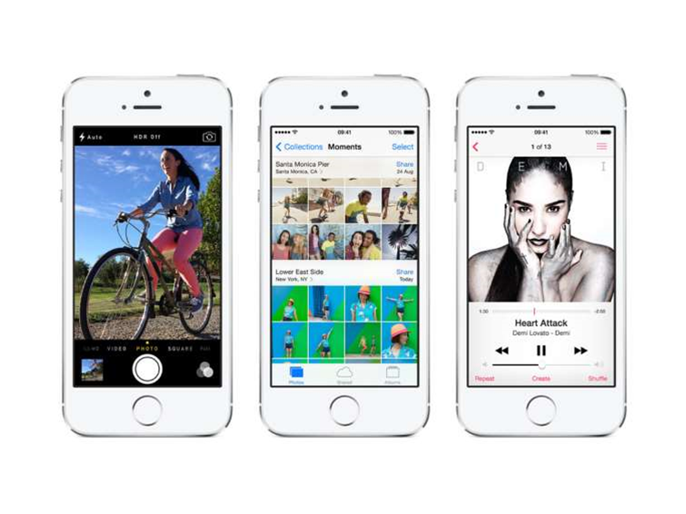 Apple will fix reboot issue in iOS 7