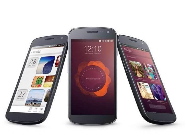 Vodafone backs Ubuntu