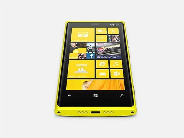 """Nokia will launch """"Normandy"""" Android smartphone, apparently"""