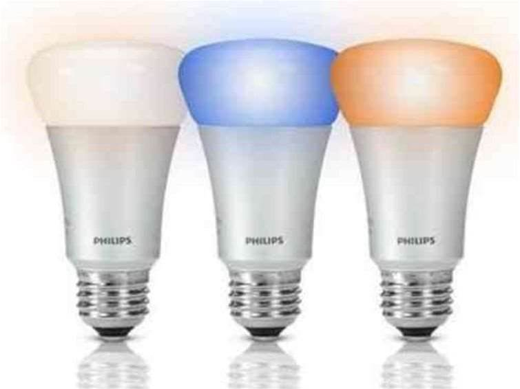 Philips announces iBeacon rival