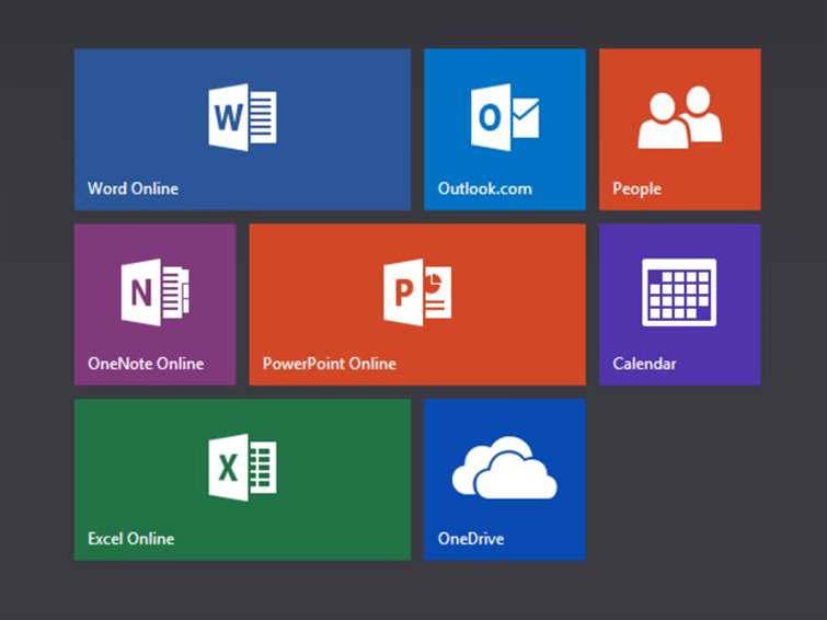 Microsoft rebrands Office Web Apps, now less confusing