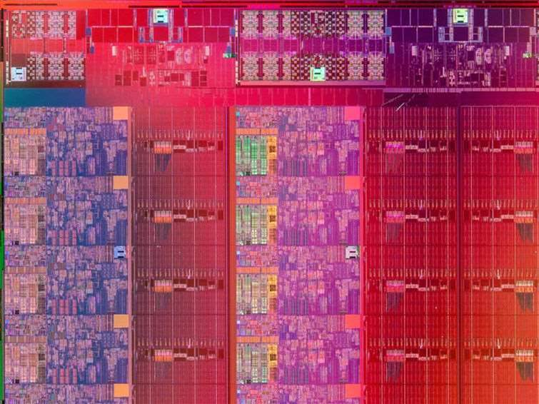 Intel Xeon E7 v2 servers support 6TB of RAM