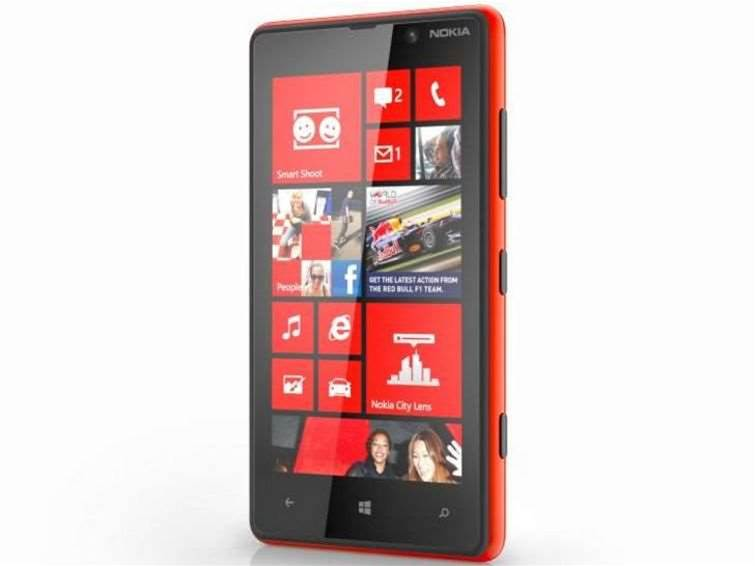 Microsoft reveals Windows Phone 8 coming in spring