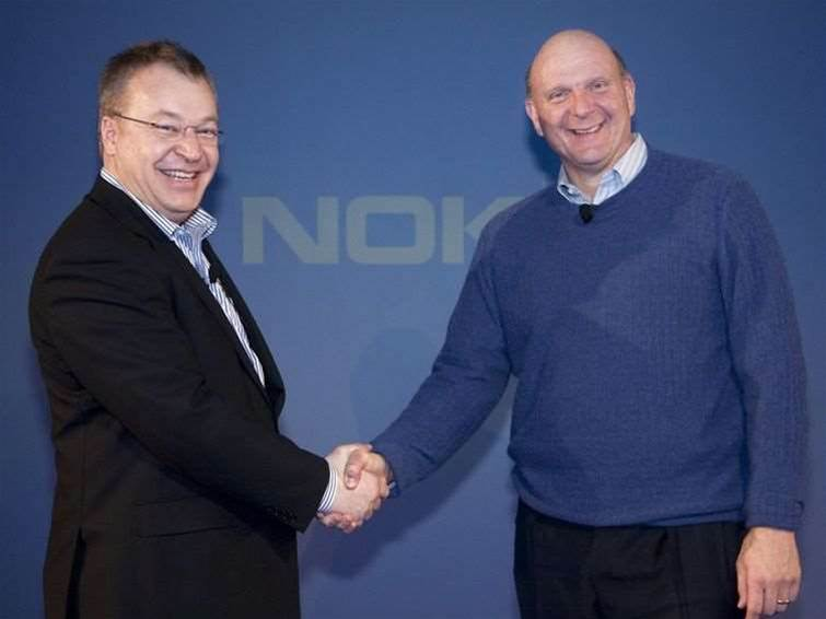 Gates opposed Microsoft's Nokia acquisition