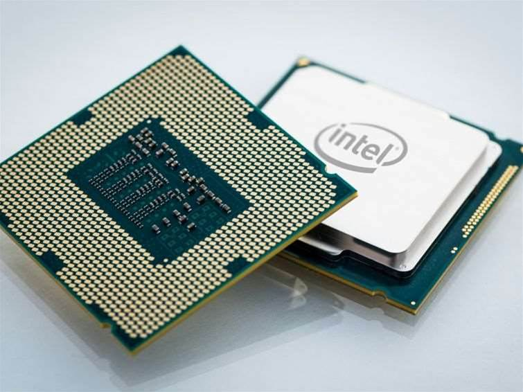 """Intel announces unlocked """"Devil's Canyon"""" chips and 20th anniversary Pentium"""