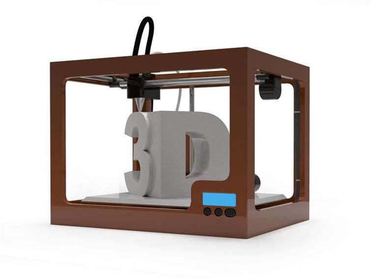 Consumers not yet sure about 3D printing