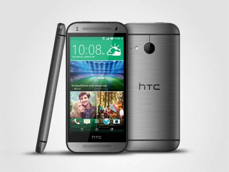HTC One Mini 2 coming this June