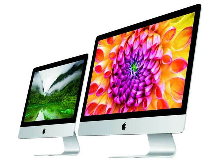 Apple cuts price, specs to offer $1349 entry-level iMac