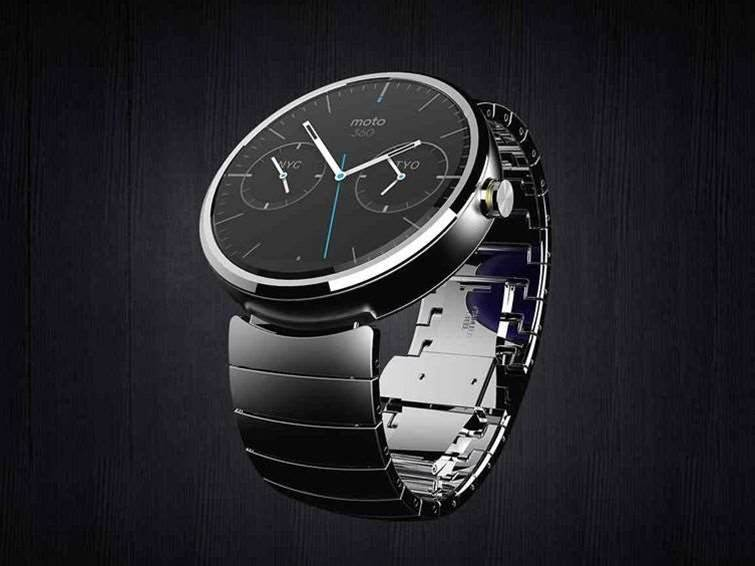 Why the Moto 360 needs to look like a watch