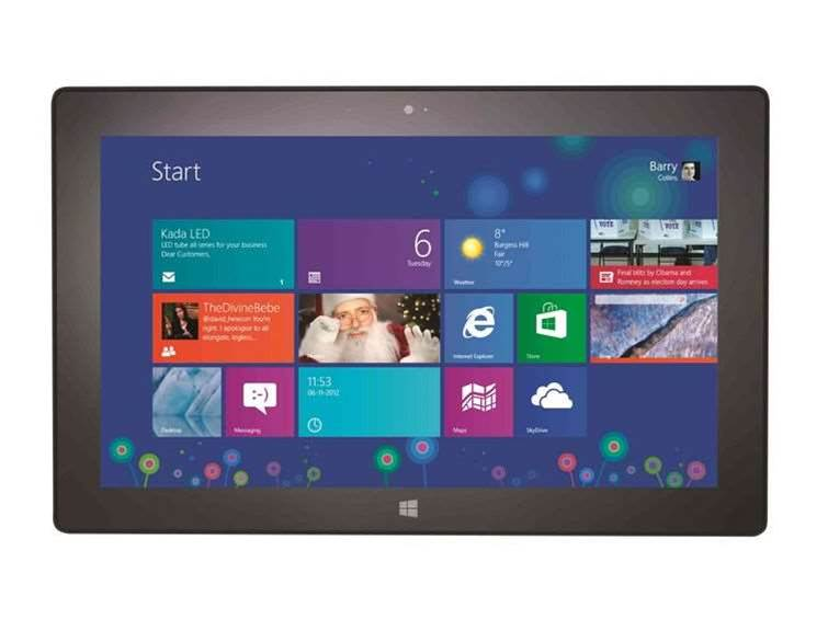 Microsoft's promise: $99 Windows tablets