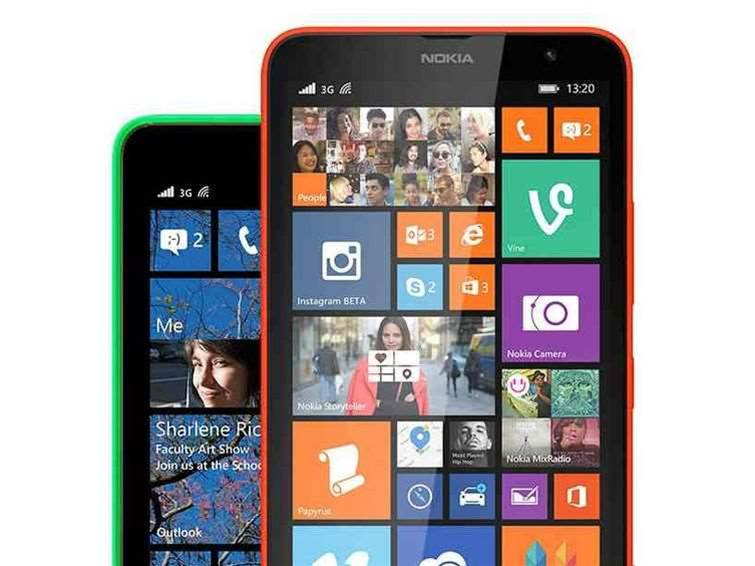 Windows Phone 8.1 begins rolling out to Nokia phones