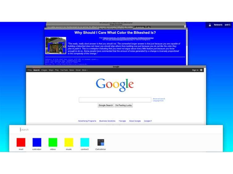 """Google reveals Chrome OS update """"Athena"""""""