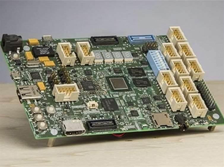 Microsoft Sharks Cove: a Raspberry Pi-style board with Windows 8.1