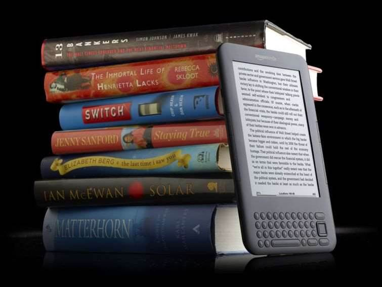 Amazon explains why ebooks should cost less than $10