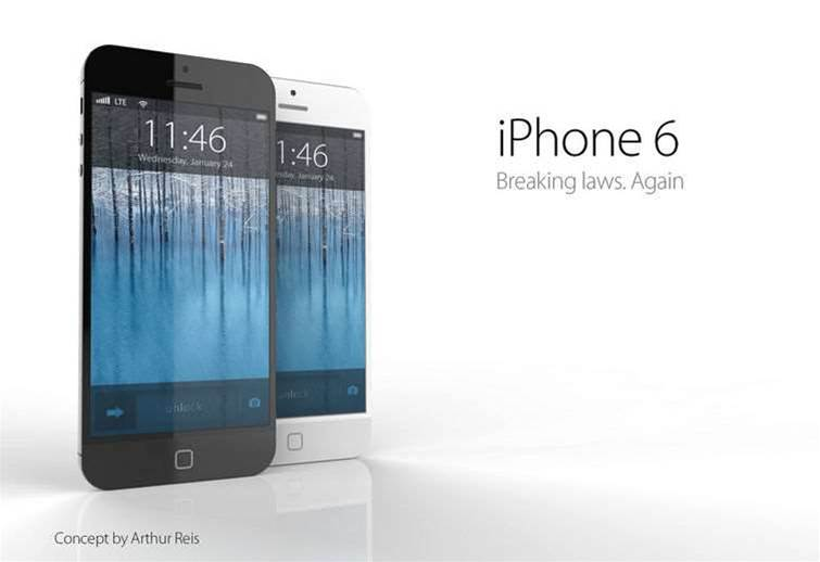 iPhone 6 launch tipped for September 9