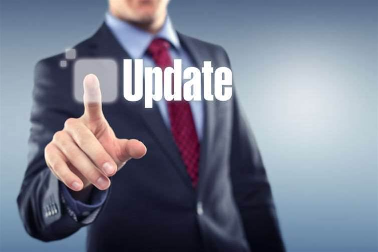 Feature updates coming to Patch Tuesday