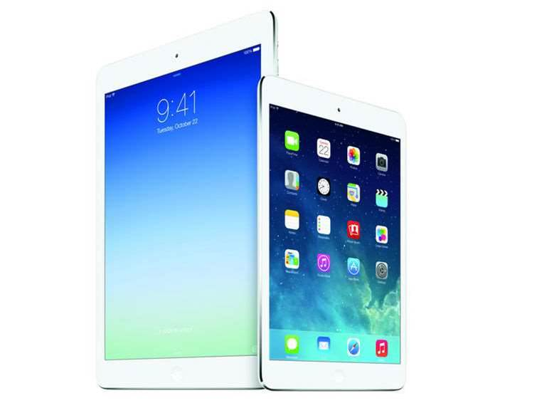 Anti-reflective coating coming to iPad Air 2
