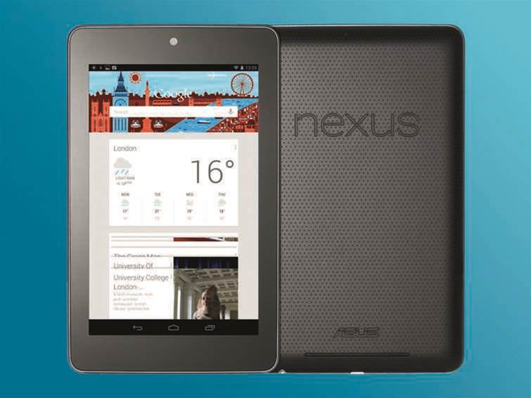5.2in Google Nexus 6 benchmarks, specs leaked